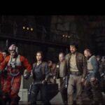 "Guerra de las Galaxias: Spin-off de ""Rogue One: A Star Wars Story"""