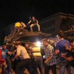 Turquía: A 290 se eleva cifra de muertos por fallido golpe militar (VIDEO)