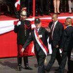 Parada Militar: Presidente Kuczynski volvió a bailar (VIDEOS)