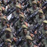 Fiestas Patrias: Gran Parada y Desfile Militar hoy en la Av. Brasil