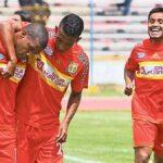 Torneo Clausura 2016: Sport Huancayo por los 3 puntos ante Deportivo Municipal