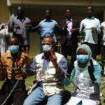 Sudán: Autoridades confiscan los periódicos Al Yarida y Al Taguir