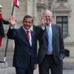 Cambio de mando: Humala ofrecerá cena a mandatarios y delegaciones extranjeras