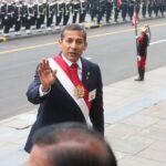 Ollanta Humala: Sus últimas palabras como presidente (VIDEOS)