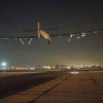 El avión Solar Impulse II completa la vuelta al mundo