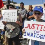 Convención Demócrata abordará la protección a indocumentados