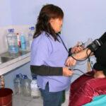 Brindan atención médica gratuita en penal de mujeres de Chorrillos [VÍDEO]