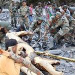 India y Nepal: Inundaciones dejan 90 muertos y 2 millones de desplazados