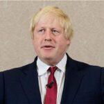Boris Johnson será el ministro de Exteriores del Reino Unido