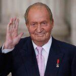 Juan Carlos I asistirá a investidura del nuevo Presidente del Perú