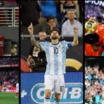 Los 10 futbolistas más caros de Sudamérica