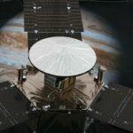 EEUU: Nave solar Juno reduce velocidad para entrar a órbita de Júpiter (VIDEO)