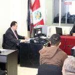 PJ: más de 30,000 personas fueron procesadas en juzgados de flagrancia