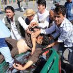 Kabul: Estado Islámico reivindica atentado y sube número de víctimas fatales