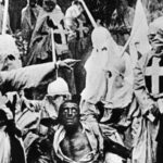 Ku Klux Klan: Exlíder presenta candidatura a senador de Luisiana