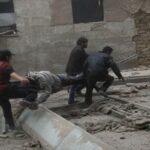Al menos 44 muertos y 120 heridos por atentado en zona kurdosiria