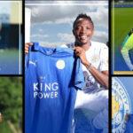 Leicester se refuerza para su próxima campaña en la Premier League