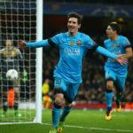 """Estudio indica que Lionel Messi es """"único en su especie"""""""