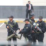 Fiestas Patrias: Unos 20,000 policías resguardan calles de Lima