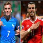 Los 4 líderes de los semifinalistas de la Eurocopa Francia 2016