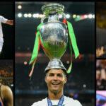 Cristiano Ronaldo y Lionel Messi en el top 100 de Forbes