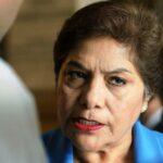 Congreso será presidido por Luz Salgado en periodo 2016-2017