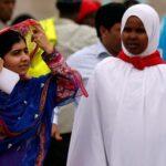 Nobel de la Paz Malala cumple años en campo de refugiados más grande del mundo
