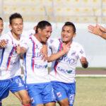 Segunda División: Mannucci arriesga la punta ante Cantolao