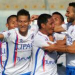 Segunda División: Mannucci derrota 2-1 a Serrato y es puntero absoluto
