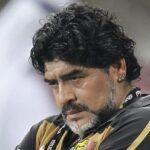 Eliminatorias: Diego Armando Maradona podría enfrentar a Perú en septiembre