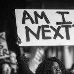 Black Lives Matter: Discurso de Trump el más negativo de la historia