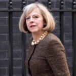 Theresa May lidera la primera votación para suceder a Cameron
