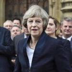 Theresa May: Reino Unido negociará el mejor acuerdo para salir de la UE