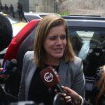 """Mercedes Aráoz: Mensaje presidencial será de """"mucha esperanza"""" para la población"""