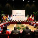 Venezuela anuncia a socios que asume presidencia del Mercosur