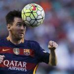 Chelsea ofrece pagar millonaria suma para sacar a Lionel Messi de España