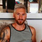 El nuevo look que muestra Lionel Messi antes de retornar al Barcelona