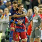 Neymar recibirá € 25 millones por temporada en el Barcelona