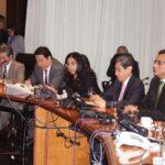 Ministros viajarán a Arequipa para atender emergencia por heladas