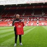 José Mourinho fue presentado oficialmente como DT del Manchester United