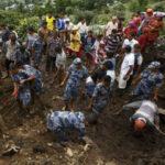 Nepal: Al menos 11 muertos y más de un millar de evacuados por lluvias