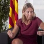 Cataluña no se moverá de ruta soberanista pese a lo que diga el TC