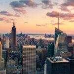 EEUU: Emiten alerta de tornado que incluye área metropolitana de Nueva York