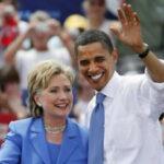 EEUU: Obama apoyará esta noche a Hillary Clinton con un discurso optimista