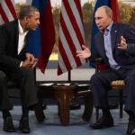 Obama y Putin debaten coordinación militar contra Estado Islámico en Siria