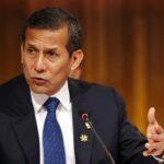 Humala anuncia que Perú trabaja para ingresar en la OCDE