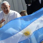 Papa Francisco en mensaje a Argentina: La Madre Patria no se puede vender