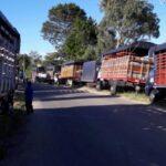Colombia: Finaliza paro camionero después de 45 días de protestas