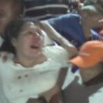 Tarapoto: mujeres ebrias pelean por disputar el amor de otra mujer [VÍDEO]