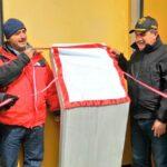 Penal más alto del mundo inaugura gobierno en Pasco